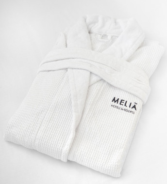 Melia Bathrobe