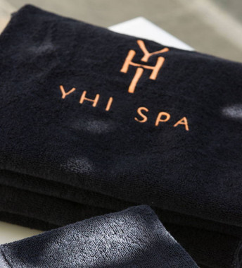 YHI Spa Handtuch